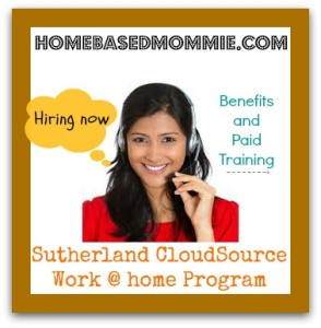 sutherland work from home reviews sutherland cloudsource work at home program 3208