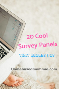 20 Cool Survey Panels that Really Pay